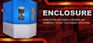 Custom Enclosure - BUWW