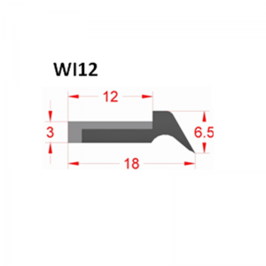 WI12 Way Wiper - BUWW