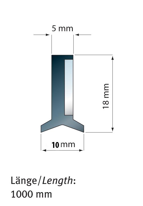 WIE18D - 1000 Way Wiper - BUWW