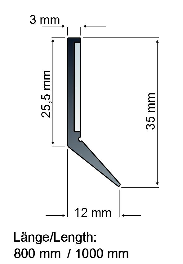 WIVFLEX35 Way Wiper - BUWW
