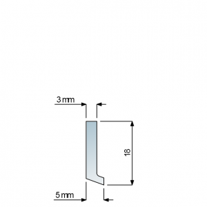 WIVM18 - 500 Way wiper